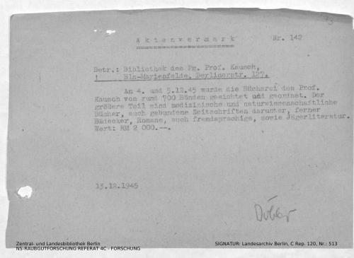 Landesarchiv Berlin, C Rep. 120 Nr. 513, Bl. 73