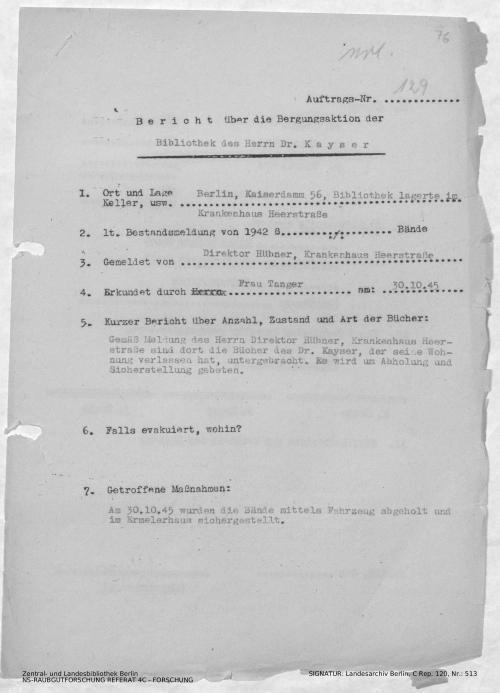 Landesarchiv Berlin, C Rep. 120 Nr. 513, Bl. 76