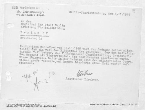 Landesarchiv Berlin, C Rep. 120 Nr. 513, Bl. 79