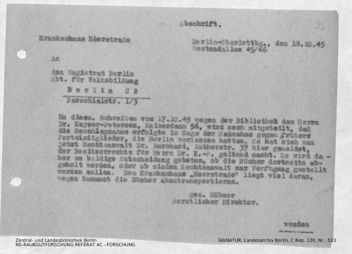Landesarchiv Berlin, C Rep. 120 Nr. 513, Bl. 93