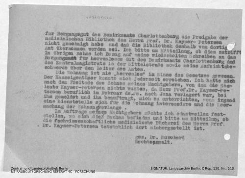 Landesarchiv Berlin, C Rep. 120 Nr. 513, Bl. 96
