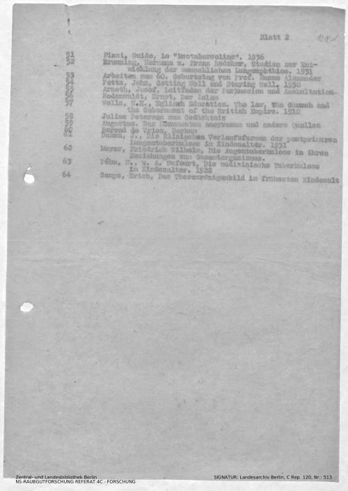 Landesarchiv Berlin, C Rep. 120 Nr. 513, Bl. 120