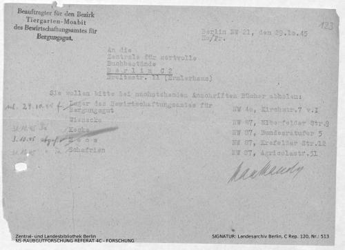Landesarchiv Berlin, C Rep. 120 Nr. 513, Bl. 123