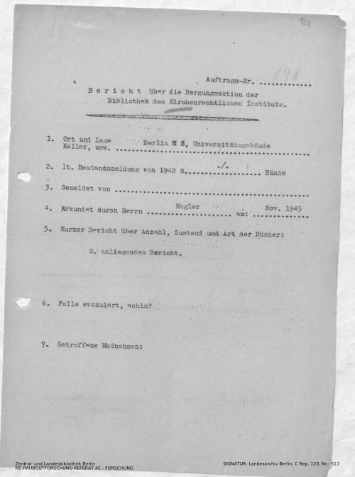 Landesarchiv Berlin, C Rep. 120 Nr. 513, Bl. 124