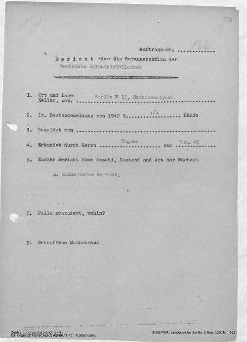 Landesarchiv Berlin, C Rep. 120 Nr. 513, Bl. 137