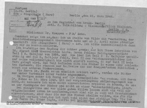 Landesarchiv Berlin, C Rep. 120 Nr. 513, Bl. 175