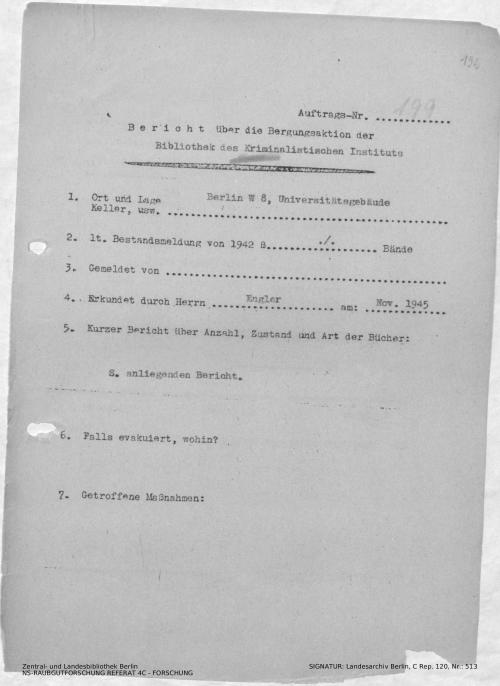 Landesarchiv Berlin, C Rep. 120 Nr. 513, Bl. 192