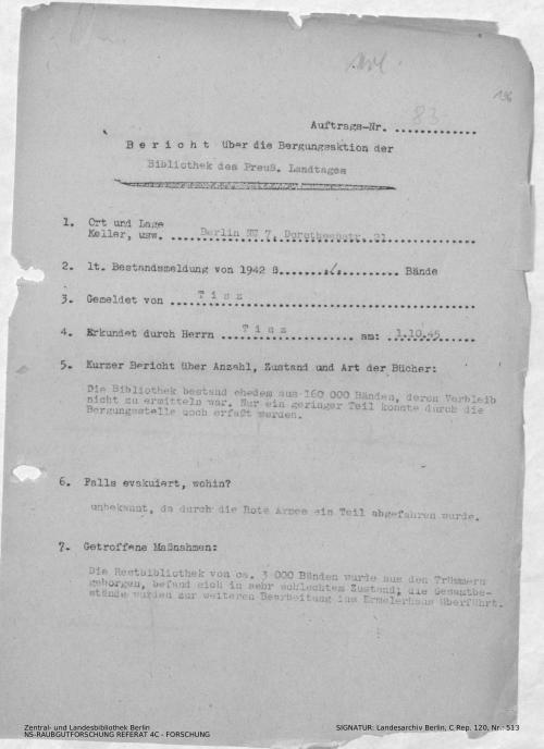 Landesarchiv Berlin, C Rep. 120 Nr. 513, Bl. 196
