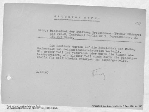 Landesarchiv Berlin, C Rep. 120 Nr. 513, Bl. 198