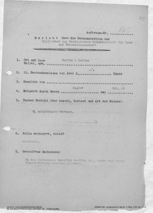 Landesarchiv Berlin, C Rep. 120 Nr. 513, Bl. 199