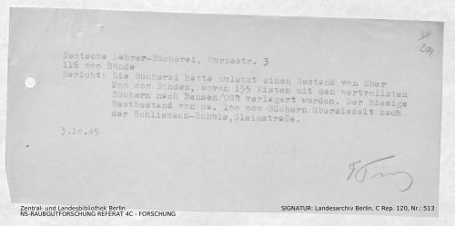 Landesarchiv Berlin, C Rep. 120 Nr. 513, Bl. 204