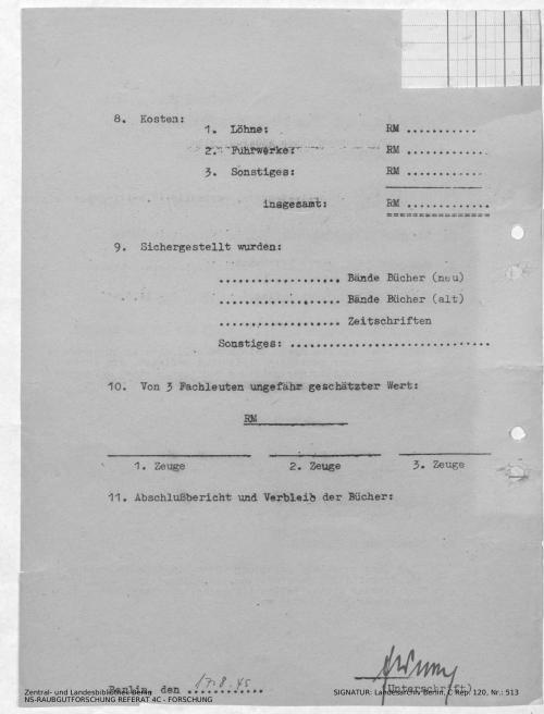 Landesarchiv Berlin, C Rep. 120 Nr. 513, Bl. 208