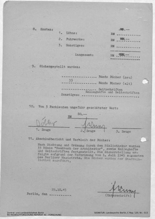 Landesarchiv Berlin, C Rep. 120 Nr. 513, Bl. 214