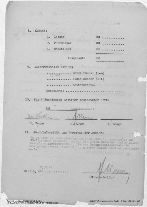 Landesarchiv Berlin, C Rep. 120 Nr. 513, Bl. 217