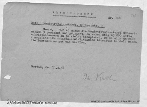 Landesarchiv Berlin, C Rep. 120 Nr. 513, Bl. 219