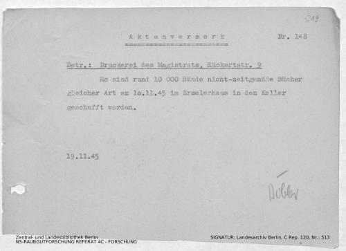 Landesarchiv Berlin, C Rep. 120 Nr. 513, Bl. 220