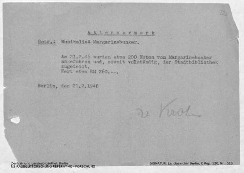Landesarchiv Berlin, C Rep. 120 Nr. 513, Bl. 222