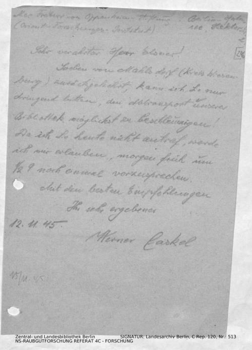 Landesarchiv Berlin, C Rep. 120 Nr. 513, Bl. 246