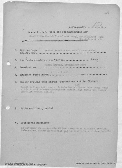 Landesarchiv Berlin, C Rep. 120 Nr. 513, Bl. 294