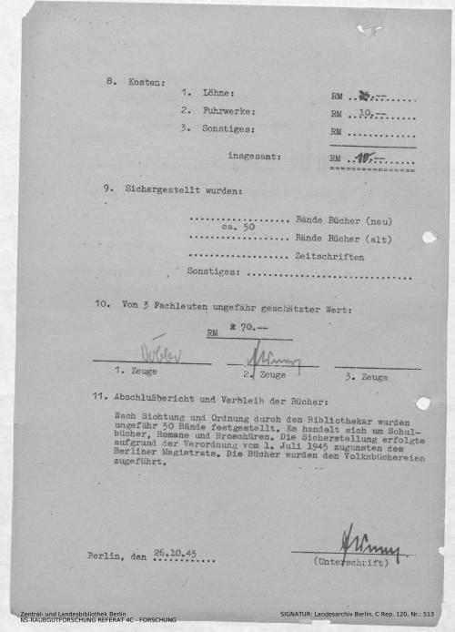 Landesarchiv Berlin, C Rep. 120 Nr. 513, Bl. 297