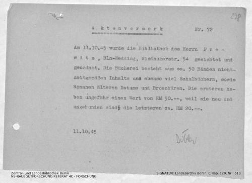Landesarchiv Berlin, C Rep. 120 Nr. 513, Bl. 298