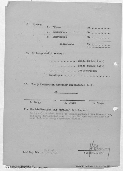 Landesarchiv Berlin, C Rep. 120 Nr. 513, Bl. 300