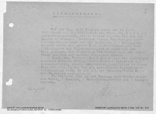 Landesarchiv Berlin, C Rep. 120 Nr. 514, Bl. 3