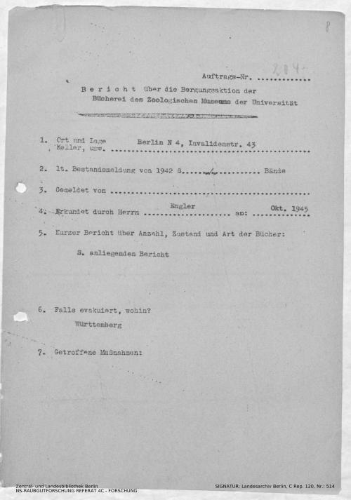 Landesarchiv Berlin, C Rep. 120 Nr. 514, Bl. 8