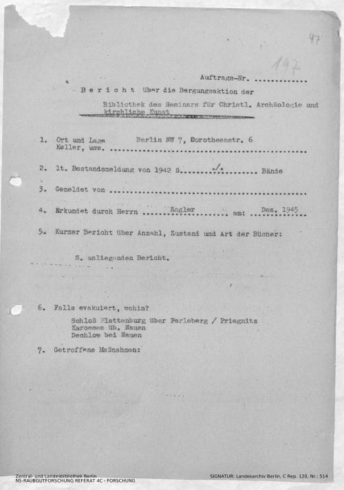 Landesarchiv Berlin, C Rep. 120 Nr. 514, Bl. 47