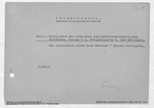 Landesarchiv Berlin, C Rep. 120 Nr. 514, Bl. 51