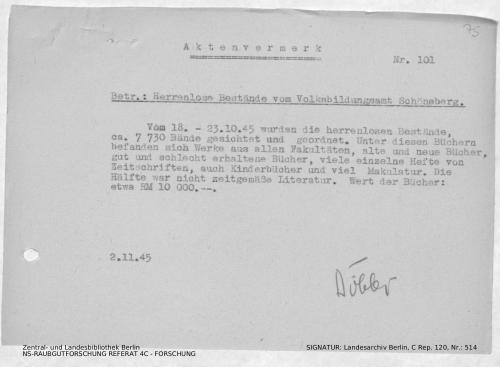 Landesarchiv Berlin, C Rep. 120 Nr. 514, Bl. 75