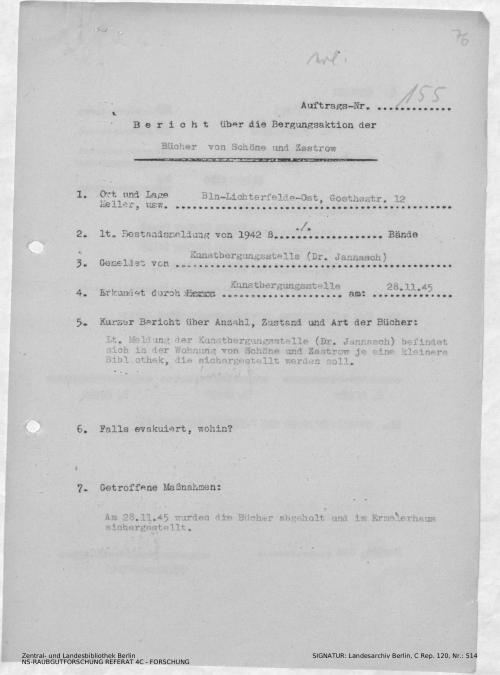 Landesarchiv Berlin, C Rep. 120 Nr. 514, Bl. 76