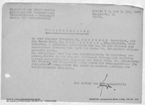 Landesarchiv Berlin, C Rep. 120 Nr. 514, Bl. 90