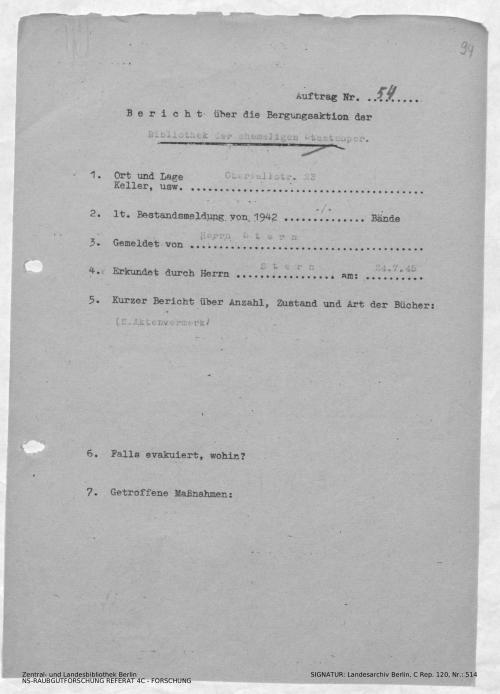 Landesarchiv Berlin, C Rep. 120 Nr. 514, Bl. 94