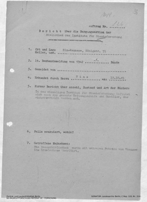 Landesarchiv Berlin, C Rep. 120 Nr. 514, Bl. 96