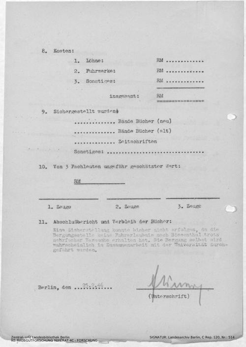 Landesarchiv Berlin, C Rep. 120 Nr. 514, Bl. 140