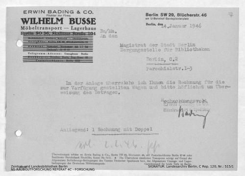 Landesarchiv Berlin, C Rep. 120 Nr. 515/1, Bl. 7