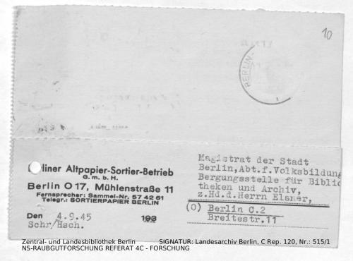 Landesarchiv Berlin, C Rep. 120 Nr. 515/1, Bl. 10