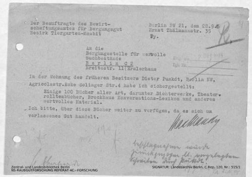 Landesarchiv Berlin, C Rep. 120 Nr. 515/1, Bl. 14