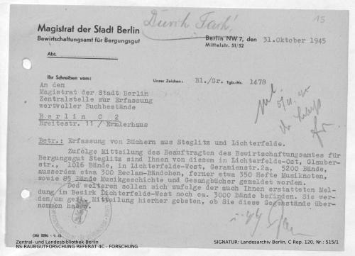 Landesarchiv Berlin, C Rep. 120 Nr. 515/1, Bl. 15