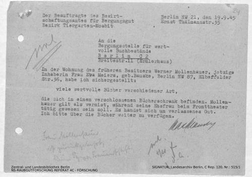 Landesarchiv Berlin, C Rep. 120 Nr. 515/1, Bl. 24