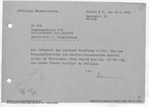 Landesarchiv Berlin, C Rep. 120 Nr. 515/1, Bl. 37