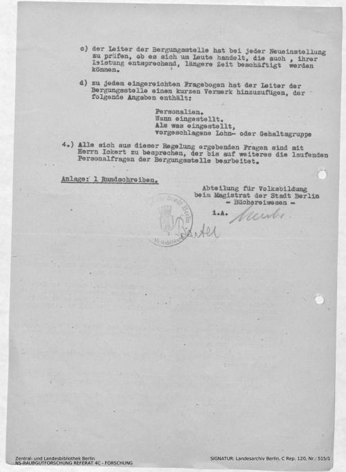 Landesarchiv Berlin, C Rep. 120 Nr. 515/1, Bl. 51