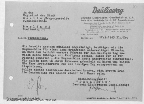 Landesarchiv Berlin, C Rep. 120 Nr. 515/1, Bl. 60
