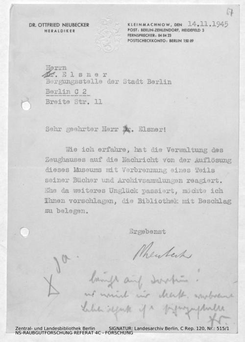 Landesarchiv Berlin, C Rep. 120 Nr. 515/1, Bl. 67