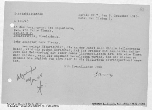 Landesarchiv Berlin, C Rep. 120 Nr. 515/1, Bl. 69