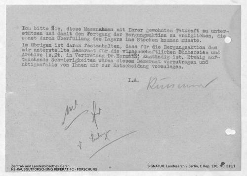 Landesarchiv Berlin, C Rep. 120 Nr. 515/1, Bl. 86