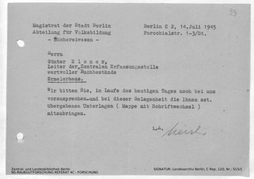 Landesarchiv Berlin, C Rep. 120 Nr. 515/1, Bl. 93