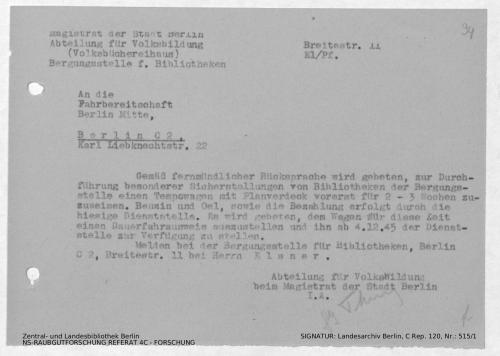 Landesarchiv Berlin, C Rep. 120 Nr. 515/1, Bl. 94