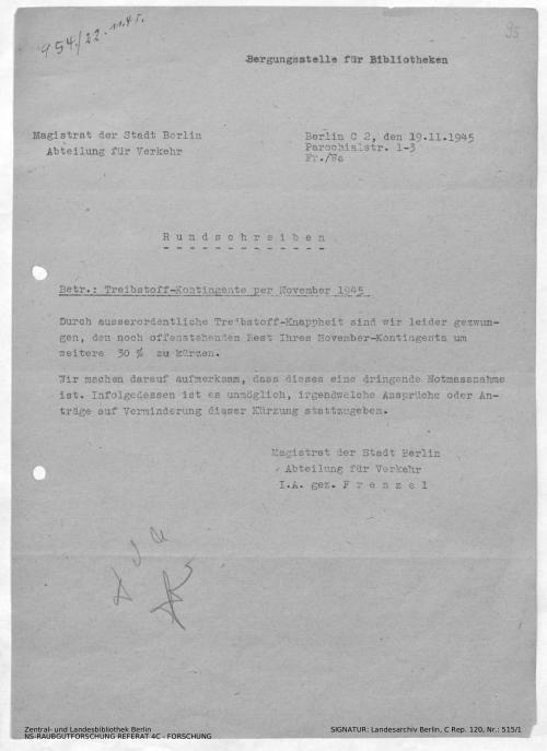 Landesarchiv Berlin, C Rep. 120 Nr. 515/1, Bl. 95